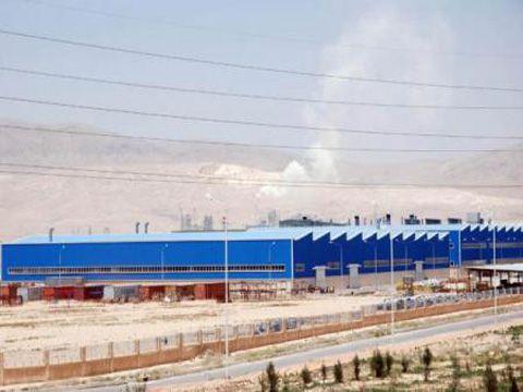مدينة عدرا الصناعية تكشف عن خطة طموحة خلال 2016   Economy2Day
