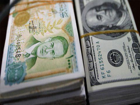 نتيجة بحث الصور عن انخفاض سعر الصرف في سورية